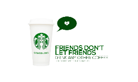 Starbucks Marketing Campaign