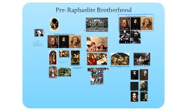The Pre-Raphaelite Brotherhood
