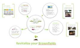 Revitalize your Brownfields with the Green Municipal Fund