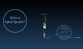 Iqbal Quadir - in full