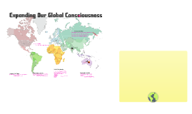 Expanding our Global Consciousness- Service Learning