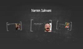 Nareen Sulevani