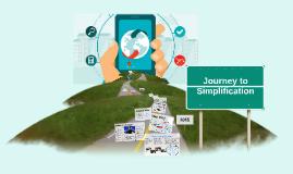 Simplification Roadmap