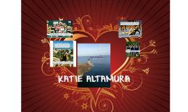 KATIE ALTAMURA