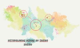Metodologias Ativas no Ensino Básico - Exemplos