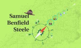 Samuel  Benfield Steele