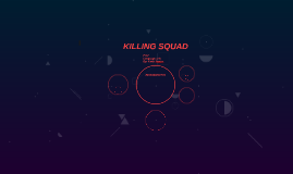 KILLING SQUAD