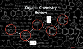 Organic Chem Review