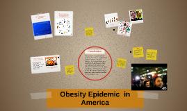 Obesity in