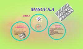 MASGE S.A
