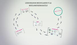 LESIONADOS MEDULARES Y LA MIELOMENINGOCELE