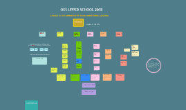 OES UPPER SCHOOL 2018