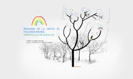 Copy of Pedagogía de la Muerte en Educación Infantil: Un Protocolo de Actuación