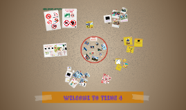 WELCOME TO TEENS 4