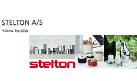 STELTON A/S