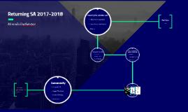 Returning SA 2017-2018