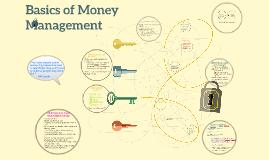 Money Management: FS 100