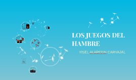 LOS JUEGOS DEL HAMBRE: SINSAJO