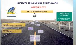 Copy of Pavimentos Flexibles