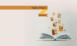 Copy of Orgullo y Prejuicio