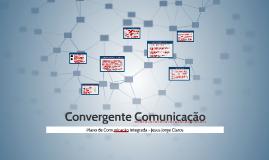 Proposta de consultoria em comunicação
