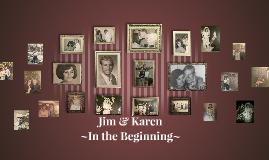 Jim & Karen