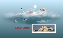 Apolo e Dionísio