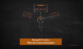 Renault Trucks :