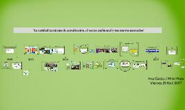 Acreditación en el sector ambiental y sus nuevos mercados