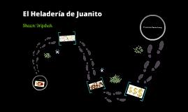 El Heladería de Juanito