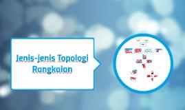 Jenis Topologi rangkaian
