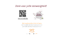 ICT in de instructieles (OMJS)