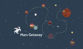 Mars Getaway