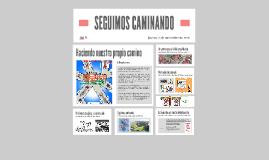SEGUIMOS CAMINANDO