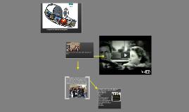 Carpeta de Producción Cinematográfica