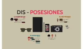 DIS-Posesiones