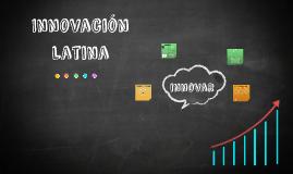 Copia de Innovacion Latina