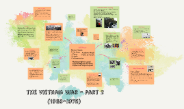 the Vietnam War - part 2