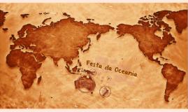 Festa da Oceania