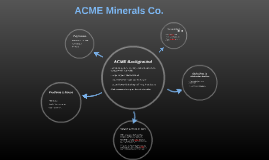 ACME Minerals Co.