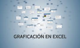 GRAFICACIÓN EN EXCEL
