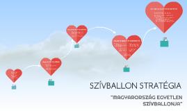 Szívballon