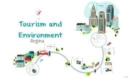 Tourism & environment