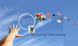 LBJ and Great Society