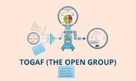 Copy of TOGAF