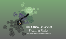 The Curious Case of Floating Fixity