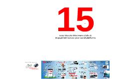 CNN: 15 ideas to drive more clicks