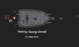 1984 by: George Orwell