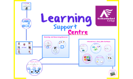 Learning Support Centre