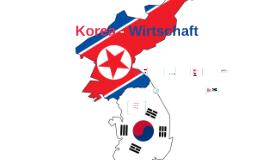 Korea - Wirtschaft